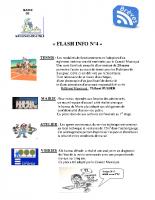Flash info 04